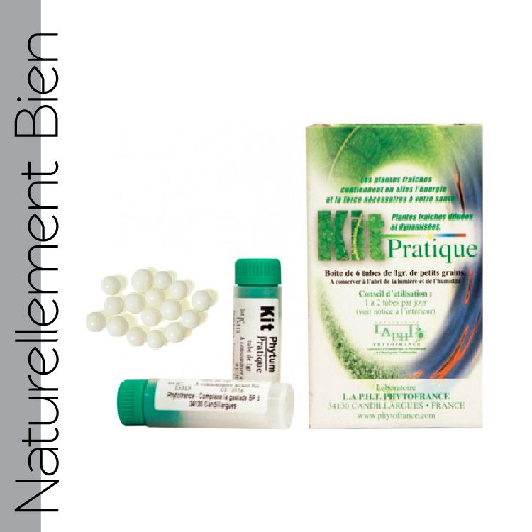 Phytum Accompagnement Sevrage
