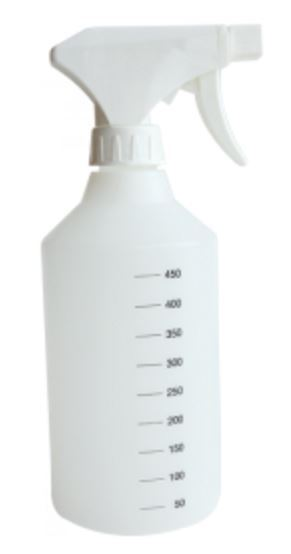 Vapo Spray Gradué Ecolo 510 ml