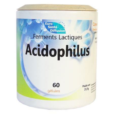 Acidophilus Probiotique