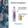 Roll'on Energétique Fluorite