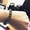 Bracelet Ice Black Diamond 2020