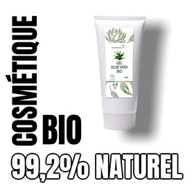 Gel Aloe Vera Bio Tube 100 ml