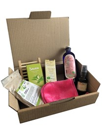 Natura'Box Perfect'Peau