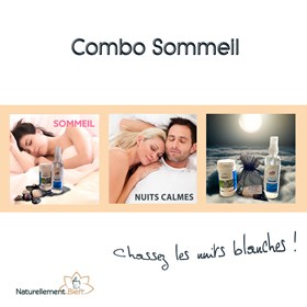 Combo Sommeil