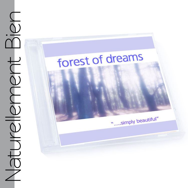 CD Forest of Dreams
