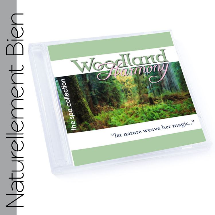CD Woodland Harmony