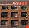 CD EXPLOSIVE SOUND Henry Gendrot