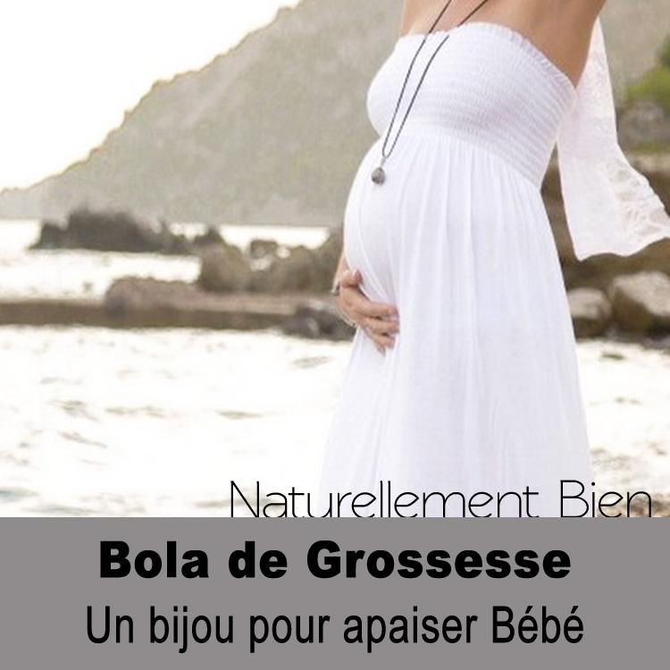 Bola de grossesse