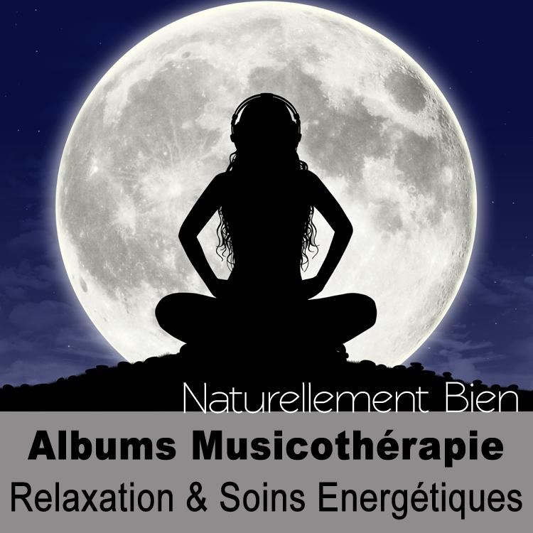 Albums musicothérapie