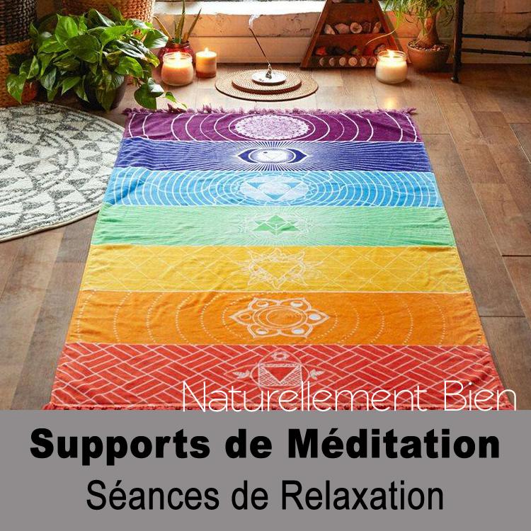 Supports de méditation