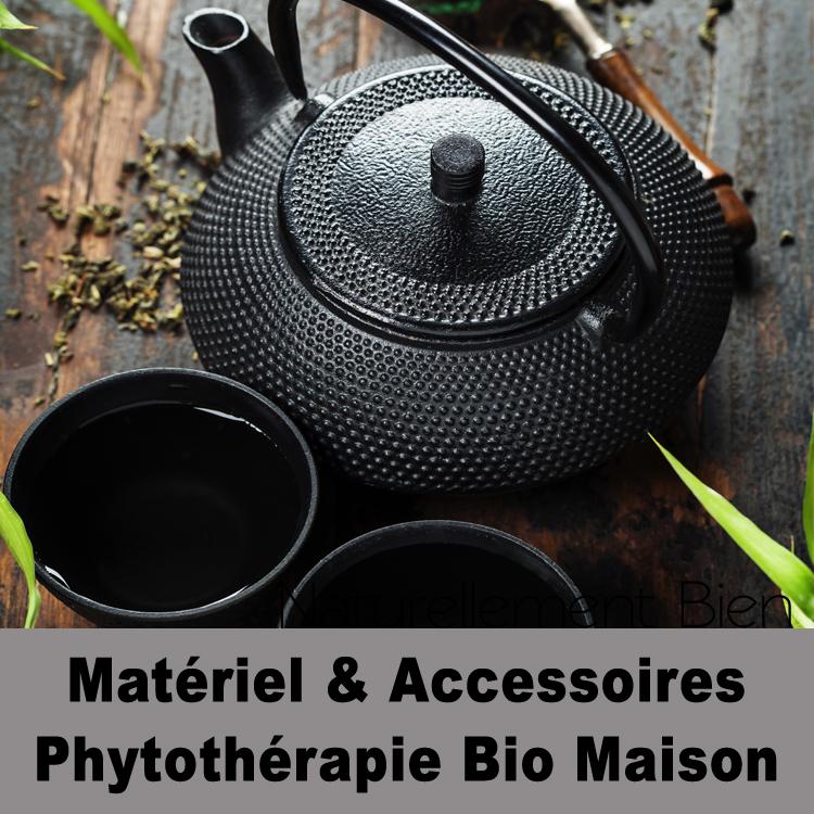 Matériel & Accessoires Phytothérapie