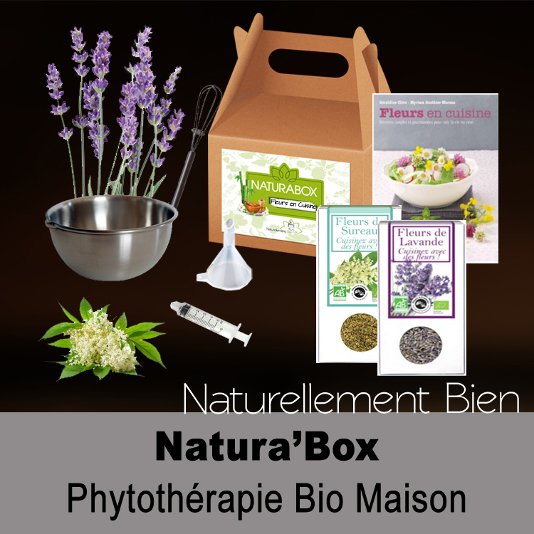 Natura'Box Phytothérapie