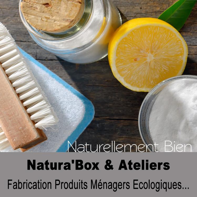 Natura'Box & Ateliers