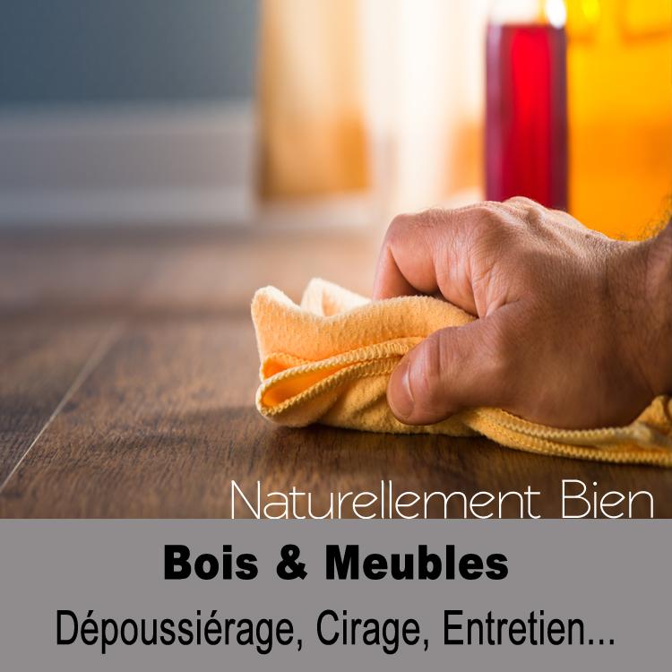 Bois & Meubles