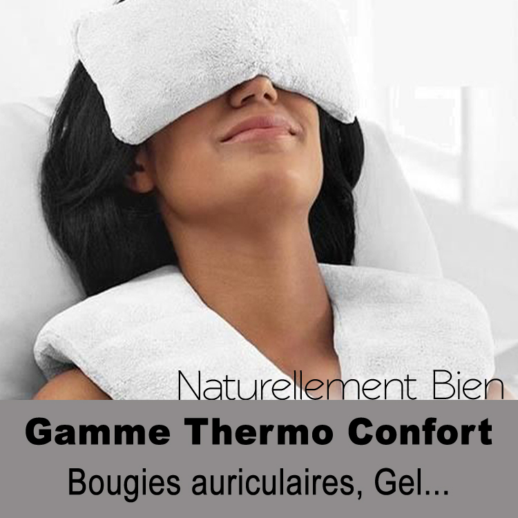 Gamme Thermo Corps