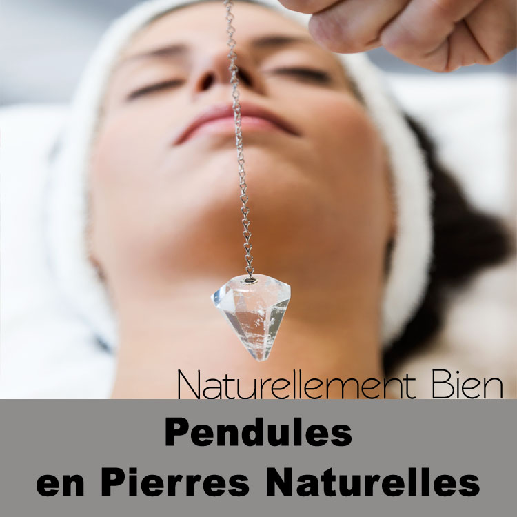 Pendules en Pierres Naturelles