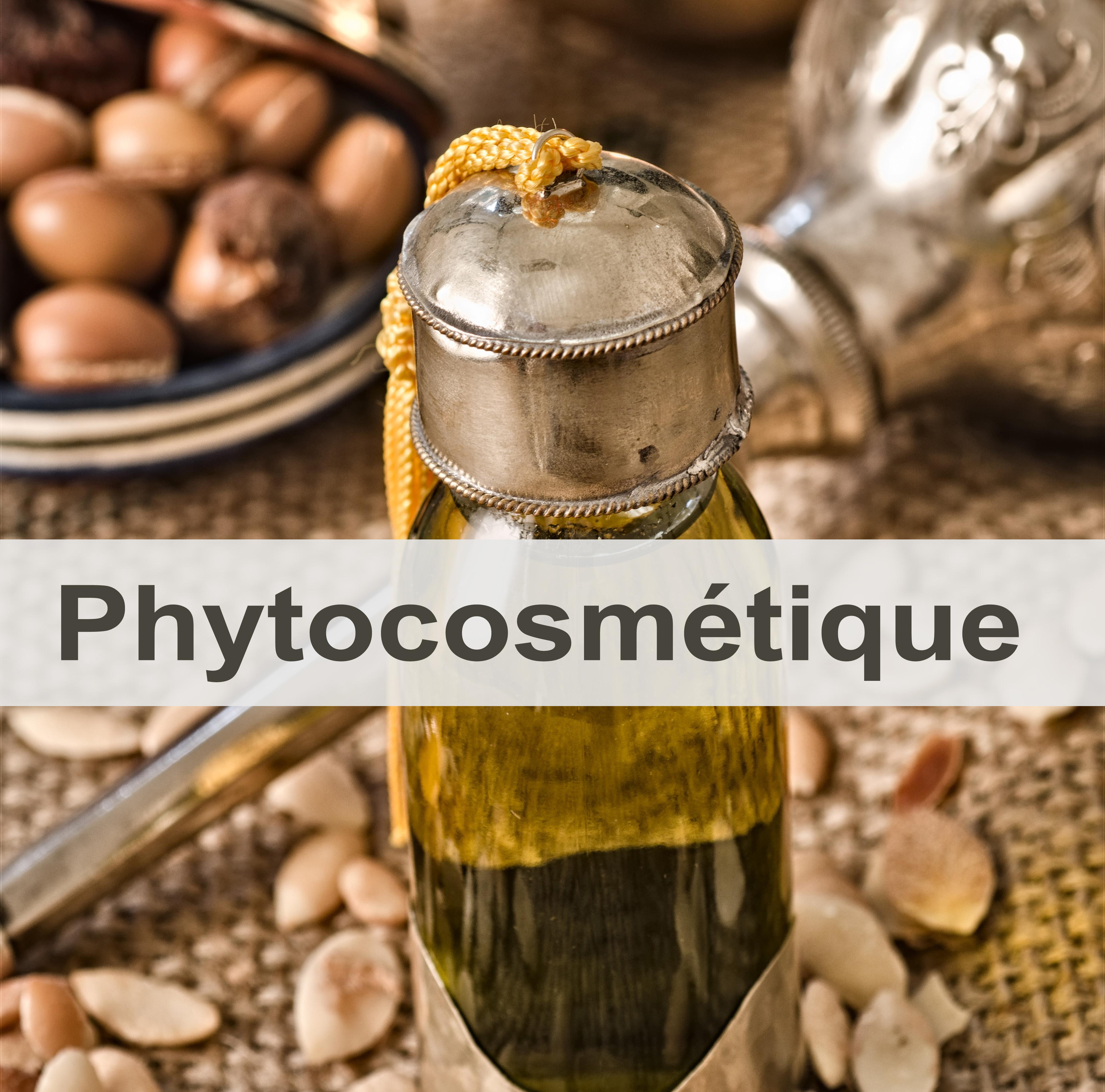 Phytocosmétique
